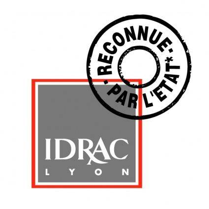 Idrac lyon 0