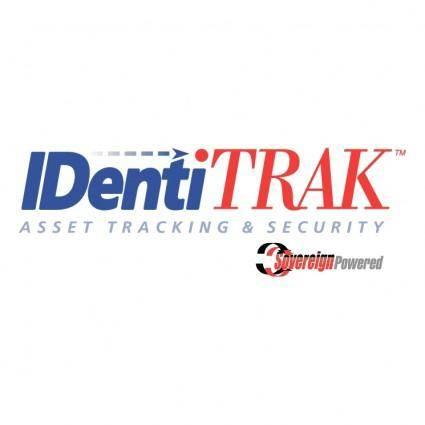 free vector Identitrak