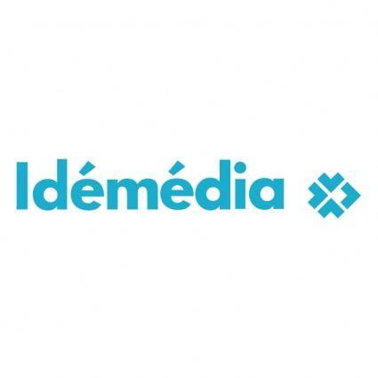 free vector Idemedia