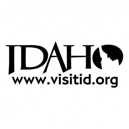 free vector Idaho 0