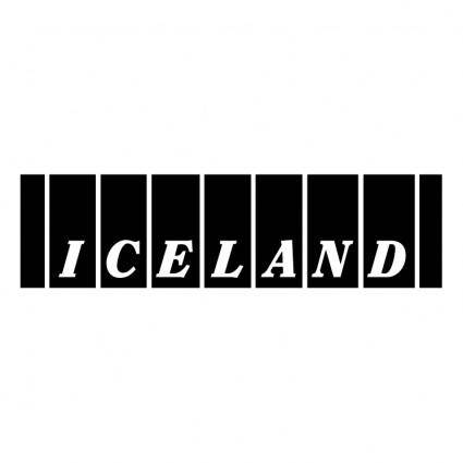 free vector Iceland 0