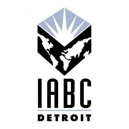 free vector Iabc detroit