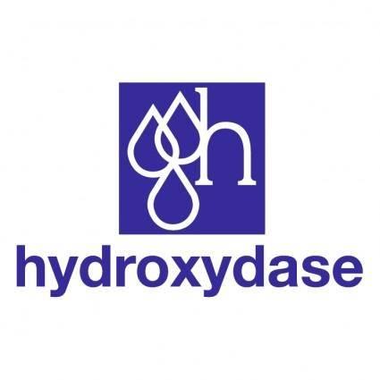 free vector Hydroxydase