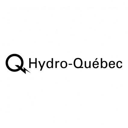 Hydro quebec 0