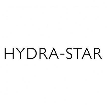 free vector Hydra star