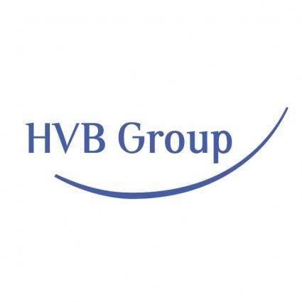 free vector Hvb group