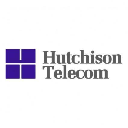 Hutchison telecom