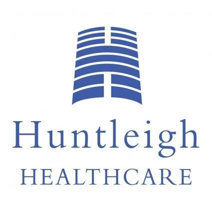 free vector Huntleigh healthcare