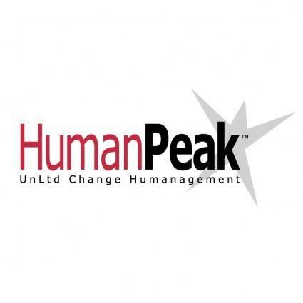 Humanpeak