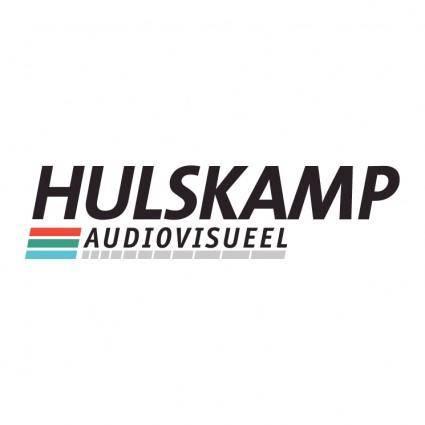 free vector Hulskamp audio visueel