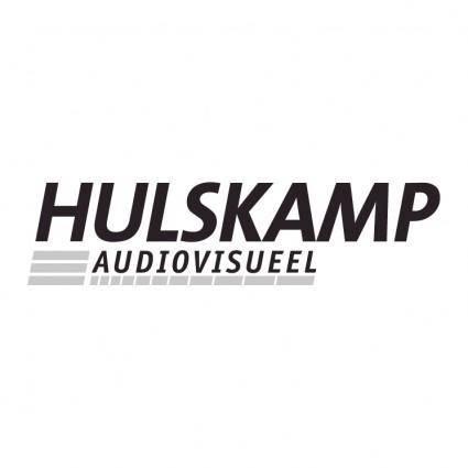 free vector Hulskamp audio visueel 0