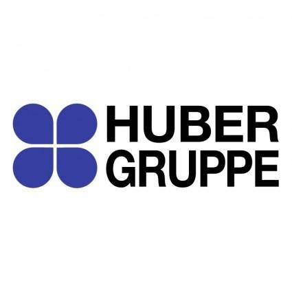 free vector Huber gruppe 0