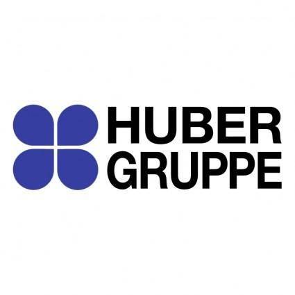 Huber gruppe 0