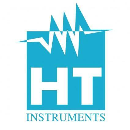 free vector Ht instruments