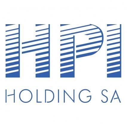 Hpi holding