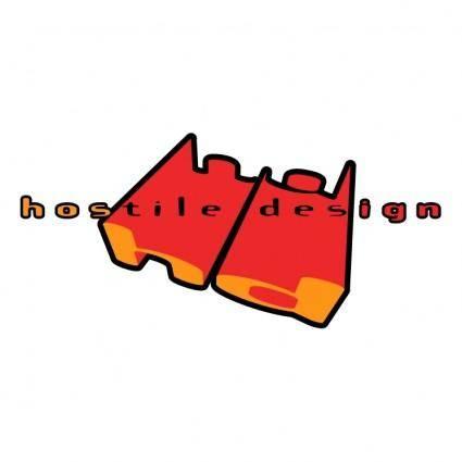 Hostile design