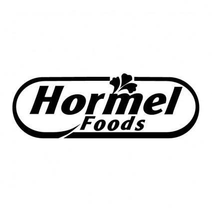 Hormel foods 0