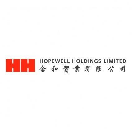 free vector Hopewell holdings