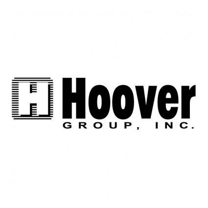 free vector Hoover group