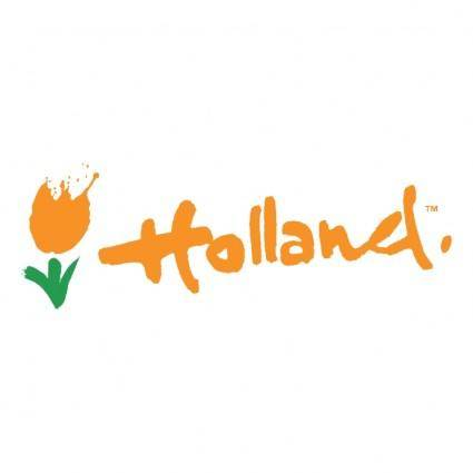 free vector Holland 1