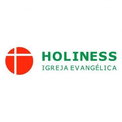 Holiness 1