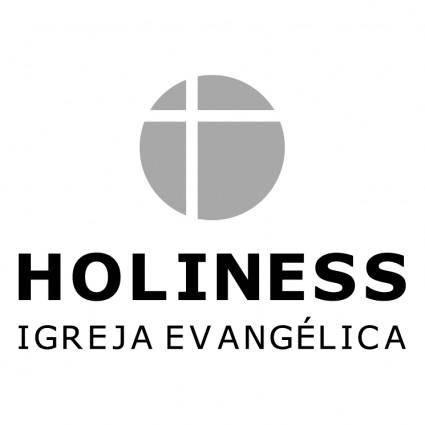 Holiness 0