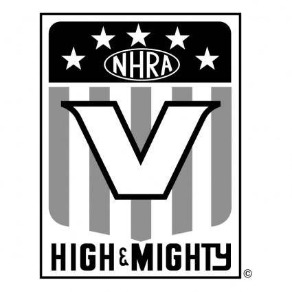 High mighty