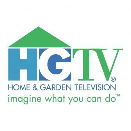 free vector Hgtv 1