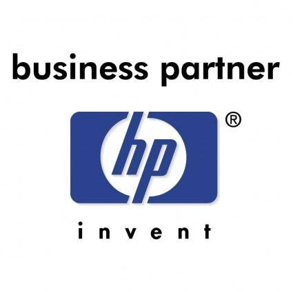 Hewlett packard business partner 0