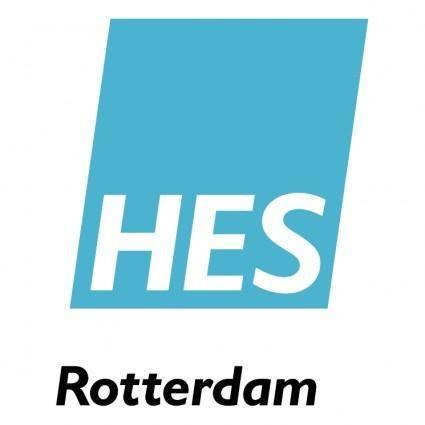 Hes rotterdam