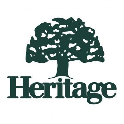 free vector Heritage capital appreciation trust