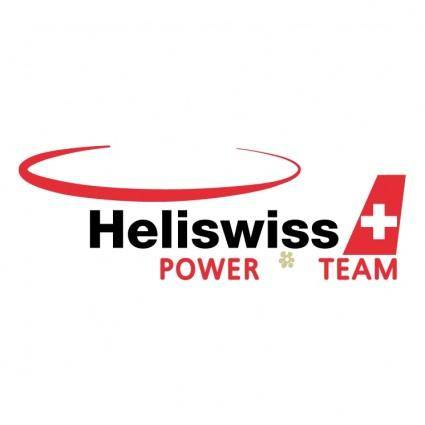 free vector Heliswiss
