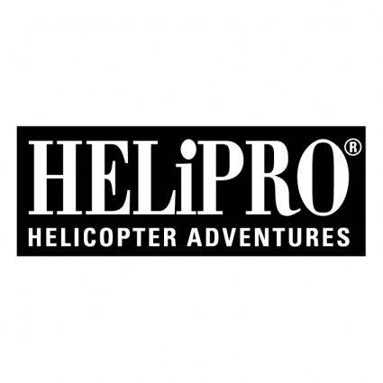 free vector Helipro