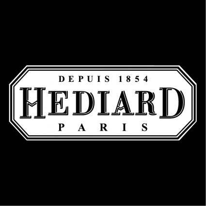 free vector Hediard paris