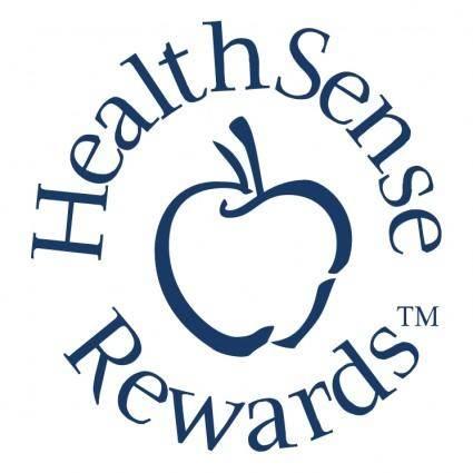free vector Health sense rewards