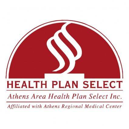 free vector Health plan select