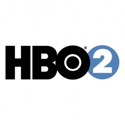 free vector Hbo 2