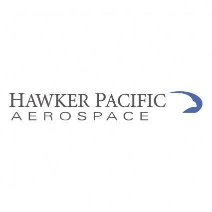 Hawker pacific aerospace