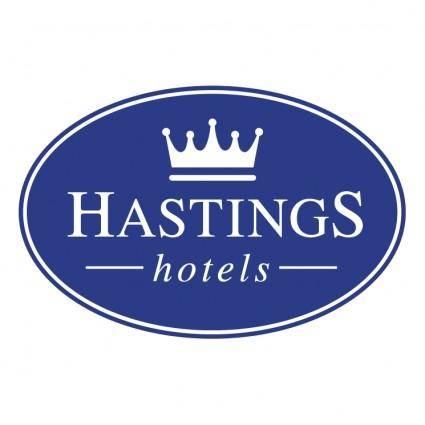 free vector Hastings hotels