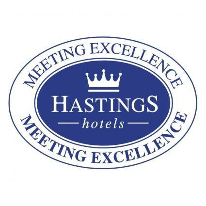 Hastings hotels 0