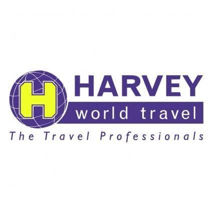 Harvey world travel 0