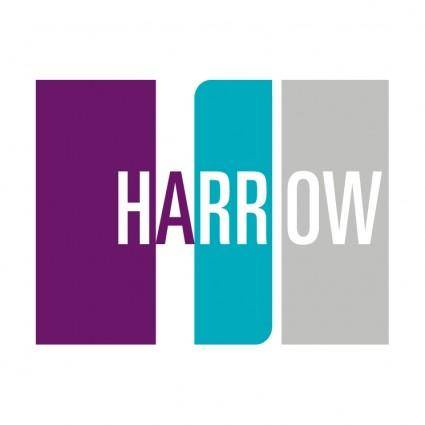 free vector Harrow