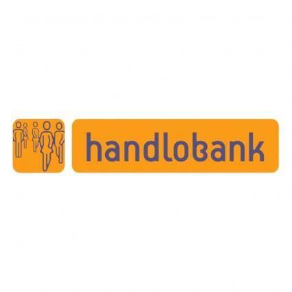 Handlobank 0