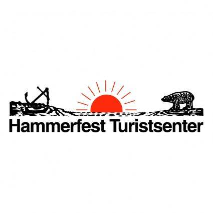 Hammerfest turistsenter