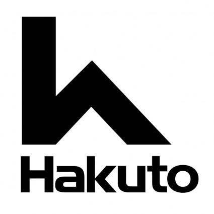 free vector Hakuto