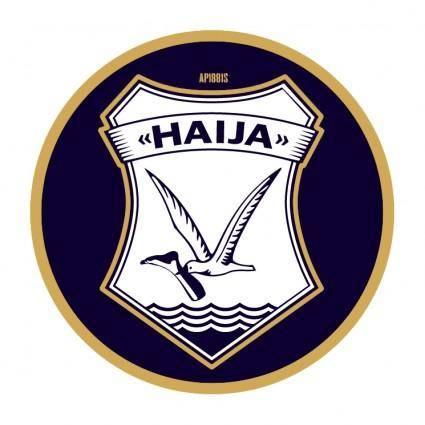 free vector Haija