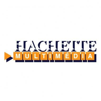 free vector Hachette multimedia