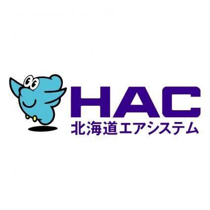 free vector Hac