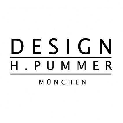 free vector H pummer