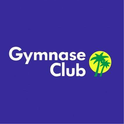 Gymnase club
